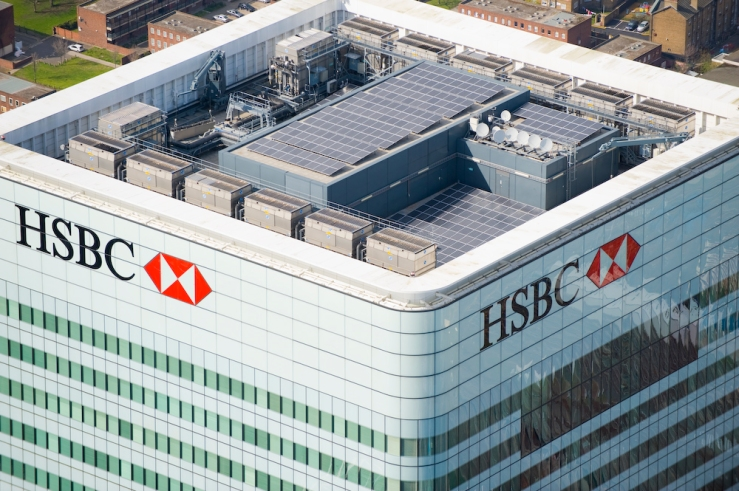 HSBC-head-Office